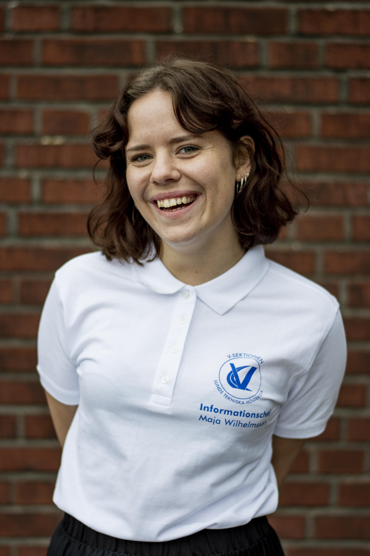Maja Wilhelmsson19