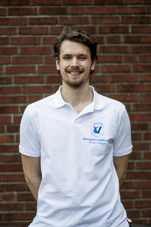 Anders Hägge19