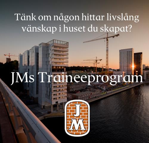 JM:S TRAINEEPROGRAM