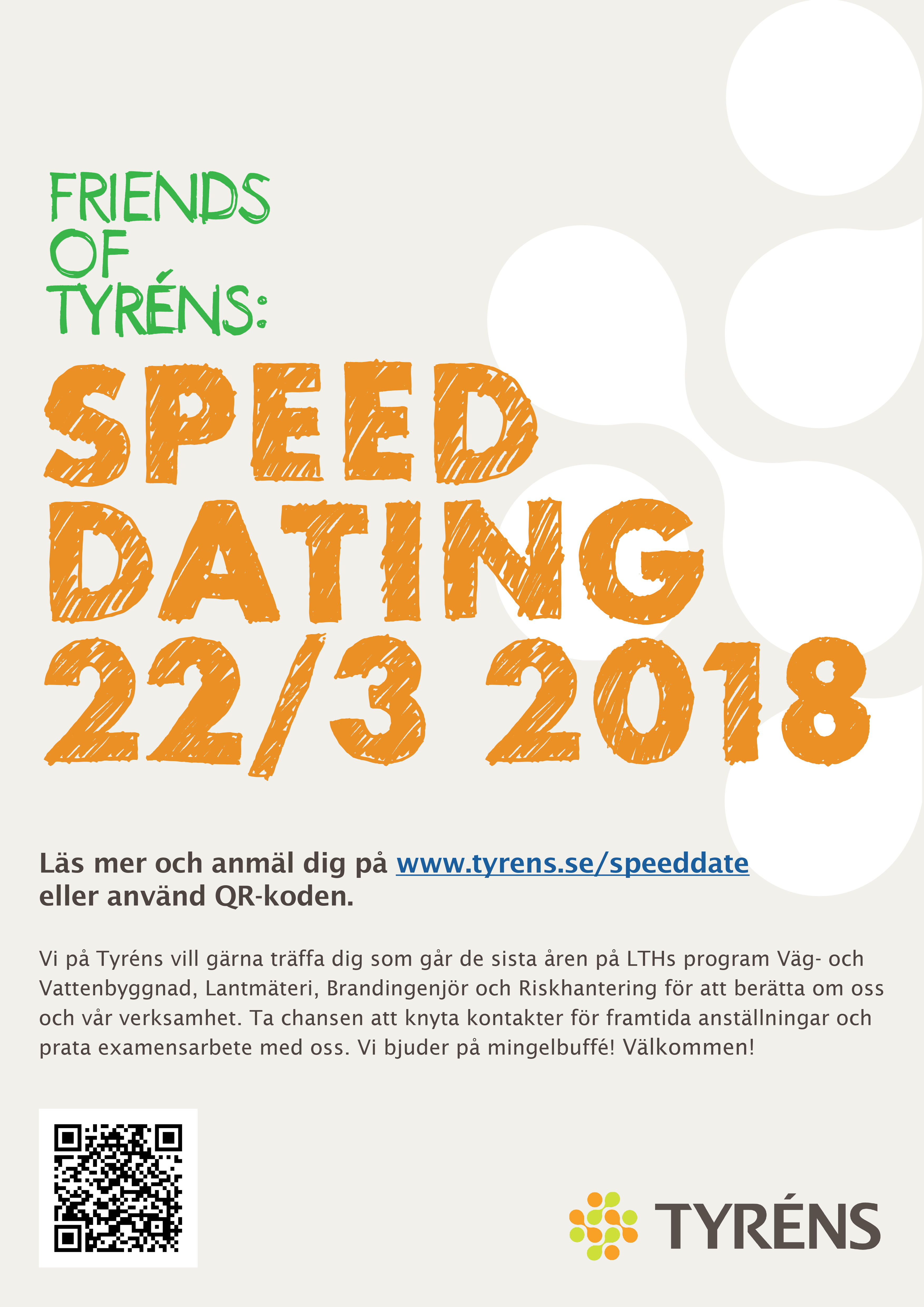Case speed dating - Ekonomihgskolan - Lunds universitet