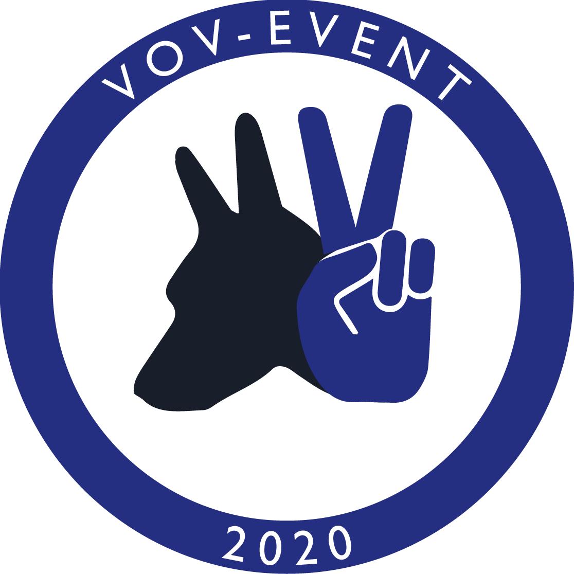VoV-event logga